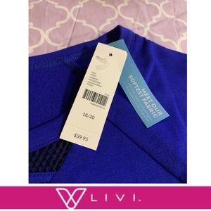 Lane Bryant Tops - Livi By Lane Bryant Bell Sleeve Active Top